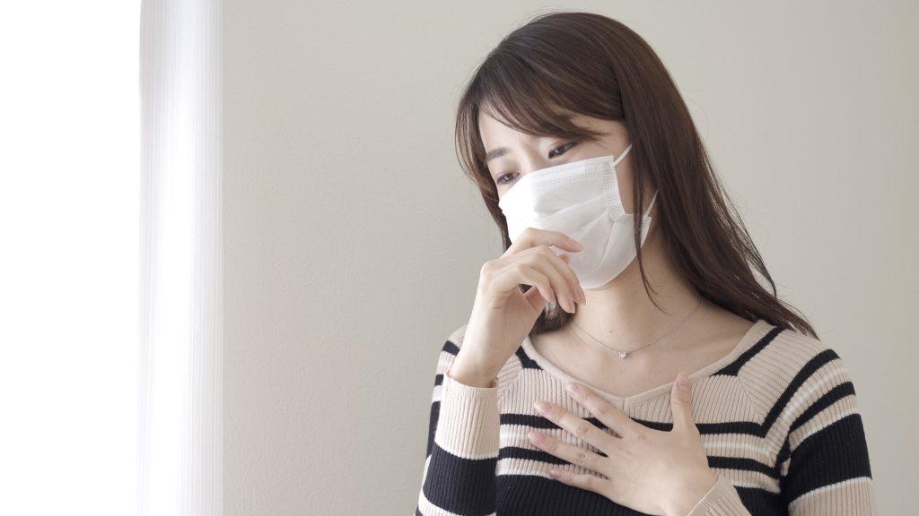 風邪の症状